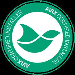 bird control certification
